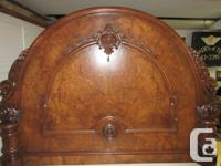 Fabulous late 19th century sideboard with elaborate