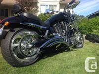Make Victory Model Hammer Year 2006 kms 25000 This is a