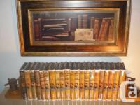 Vintage Hardy Boys books many first editions, all with