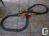 In mint condition! Vintage (1998) Playmobil 123 Train & for sale  Ontario
