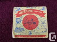 Set of three children's worship pieces Happy-time