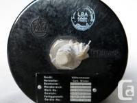 "Manufactured by ""Winter Instruments"" (Jungingen,"