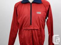 Vintage Marmot Gore Tex pullover. This pullover