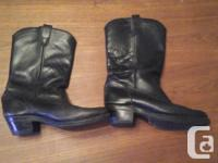 1970s size 10 men's new heals and soles good used
