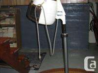 We have for sale a Bonat Ullman Convertible Hair Dryer for sale  British Columbia