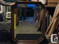 Beautiful vintage Sklar Peppler 6 drawer dresser with
