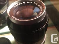 Pentax ME 35mm film camera withSMC Pentax M 500mm f1.7