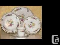 ANTIQUE GREAT CHINA, LILING LING INCREASED 8 Area