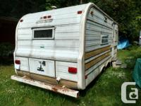 1972 Golden Falcon, registered with papers and