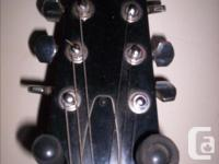 Vantage Les Paul style electric, Made In Japan 1970's.