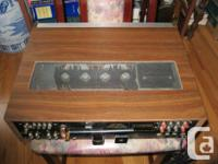 In very good shape & excellent working condition Cash &