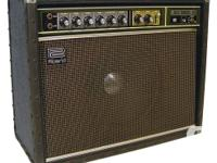 I am selling a fantastic sounding Vintage Roland JC 60