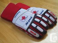 Brand-new pair of Alpine Ski Canada gloves from the