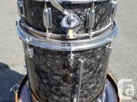 We just received some vintage drums on consignment.