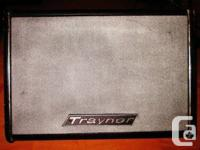for sale: A Vintage Traynor YM-1 Wedge Monitor from the