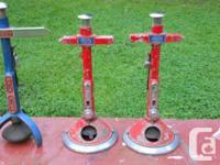 Vintage Trulite Sealed Beam Tester & Adjuster - John
