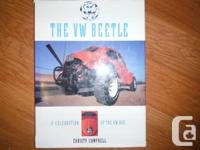 """""""The VW Beetle -A Celebration Of The VW Bug""""   by"""