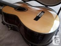 AS NEW classical Yamaha CG-170s guitar. Yes! As New