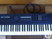 Here for your consideration is a Yamaha YS100