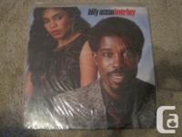 Price: $10 firm Album release date: 1984 Condition: