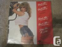Price: $10 firm Release date: July 1986 Condition: