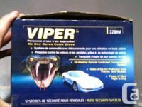 Viper alarm system make me an offer