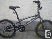 This bike, like all the bikes I have for sale, has been