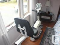 Ask for Al when telephoning good shape exercise