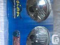 VISION X GLOBAL LIGHTING SYSTEMS -SEALED BEAM JEEP TJ
