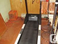 Vitamaster computerized 850 digital exercise/pulse