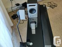 """VIZIO 36"""" 5.1 SmartCast Sound Bar System 36"""" Soundbar"""