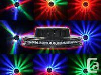 Ideal for Disco, Ballroom, KTV, Bar, Stage, Club,