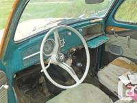 Make. Volkswagen. Model. Beetle. Year. 1964. Timeless
