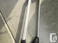 Base Carrier Bars Part Number: 1K9071151666 Purchased