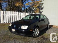Make. Volkswagen. Version. Jetta. Year. 2000. Colour.