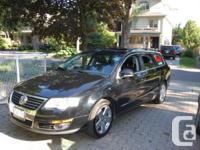 Make. Volkswagen. Model. Passat. Year. 2009. Colour.