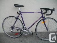 Norco Voltage 14 speed race road 1994 ... CR-MO Tange
