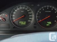 Make Volvo Year 2005 Colour Black kms 205000 Trans