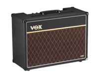 Hey there, I'm selling my Vox AC15VR combo amp. I do