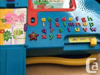 VTech Flip for Phonics Battery Operated Leap Frog -