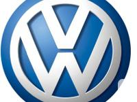 WE OFFER COMPLETE VW & AUDI REPAIRS WE SPECIALIZE IN VW