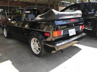 Make Volkswagen Colour Black Trans Manual Fun to drive