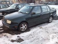 show contact info  1999 Volkswagen Jetta GL Excellent