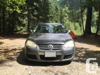 Make Volkswagen Model Jetta Colour Grey Trans