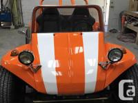 Year 1965 Colour orange Trans Manual kms 600 1965 Myers