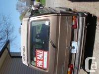 1986 VW Westfalia camper in excellent condition please