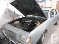 Colour blue Trans Automatic kms 78000 Stock engine