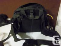 """Pike Sport"" H20 waist pack plus dishes, mesh bag and"