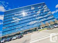 Co-working Office at Regus Toronto Airport for only