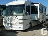 OES MISDOING WITH THE MOTORHOME TO MANY OPTIONS TO